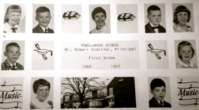 A Look at Knollwood's Past