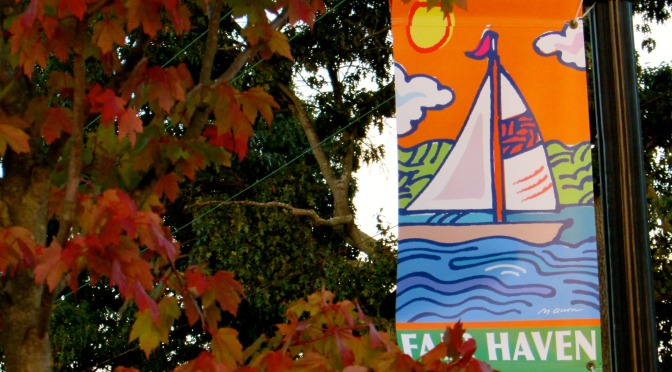An Artful Welcome to Fair Haven