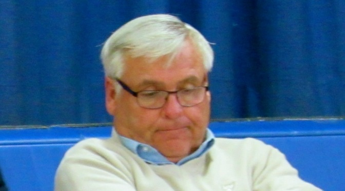 Services Set for Fair Haven's Councilman Koch