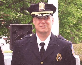 Sad Farewell to Middletown Deputy Police Chief Craig Bahrs