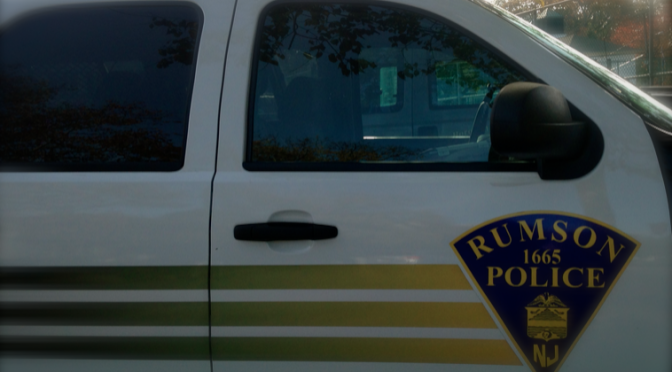 Rumson Police Report Burglary, Theft, Vandalism, Assault & More