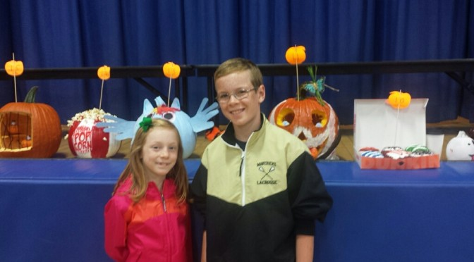 Harvest Fest 2015 Held Without a Hitch