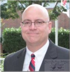 Fair Haven Councilman Robert Marchese Photo/screenshot of campaign website photo