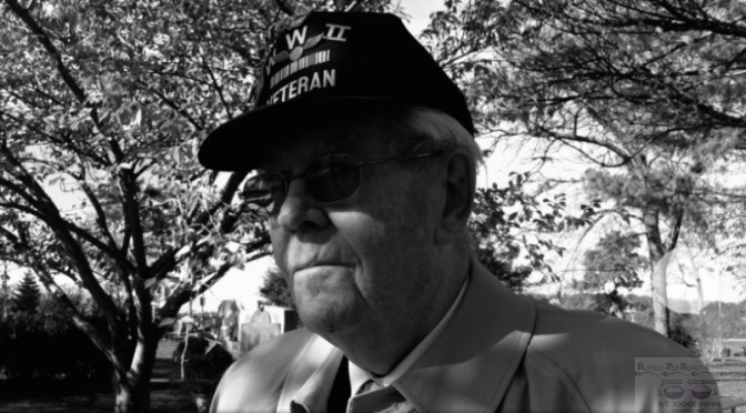 A Rumson-Fair Haven Veterans Remembrance