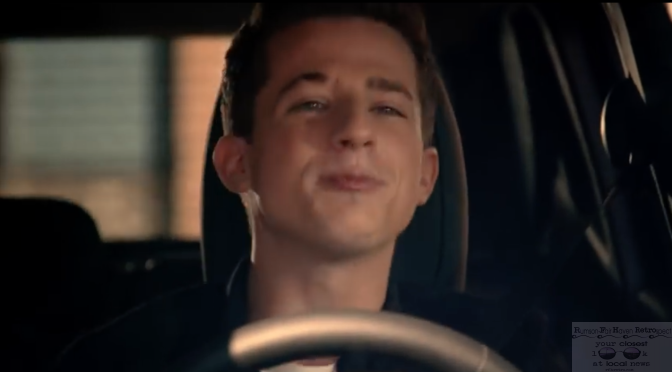 Rumson's Charlie Puth and Chevy