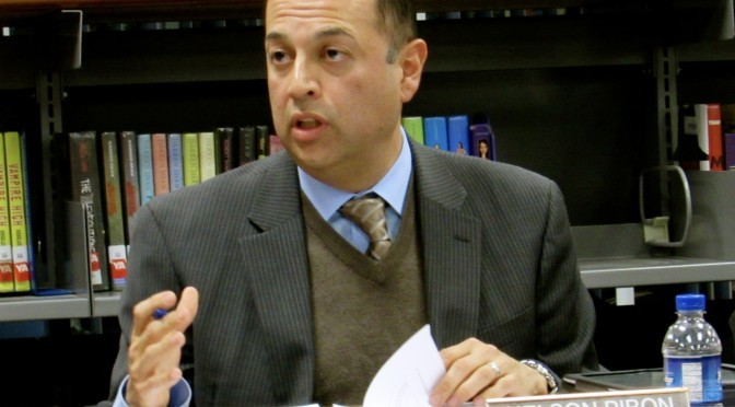 Fair Haven Schools Superintendent's Resignation: The Background