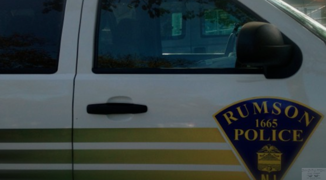 Rumson Police Report: Receiving Stolen Property, DUI & More