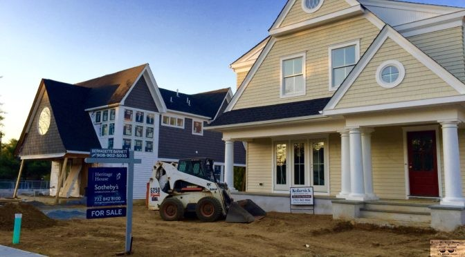 Focus: More House on Fair Haven's Church Street