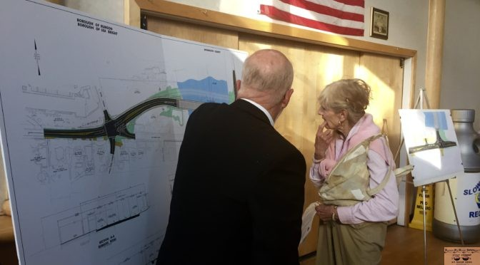 Rumson-Sea Bright Bridge Plans Aired