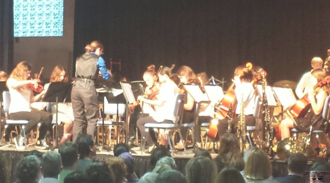 Knollwood Spring Concert Highlights