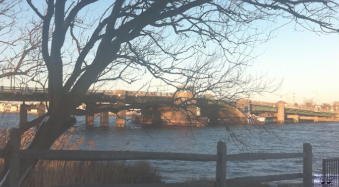 Reminder: Rumson-Sea Bright Bridge Replacement Meetings