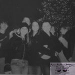 RFH Class of 2006 juniors on a holiday NYC trip Photo/RFH Yearbook 2005
