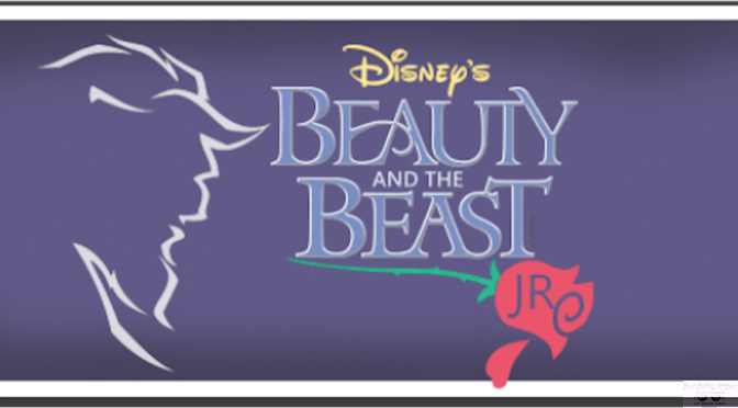 Show time at Knollwood: 'Beauty and the Beast Jr.'