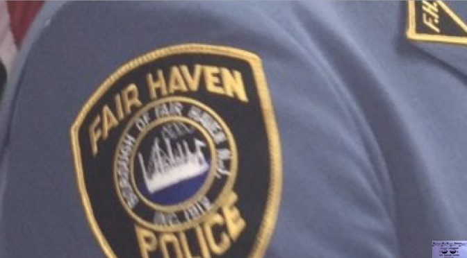 Fair Haven Police Report: Theft, Misappropriation of Funds, Marijuana, DWI, Juvenile Arrest