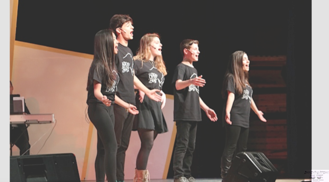 RFH Stage Set for 'Night of FUTURE Broadway Stars' Benefit