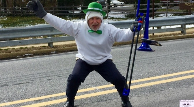 The R-FH Area Weekend: KDM Fun Run, Rumson St. Patrick's Day Parade, Fish/Sparerib Dinner