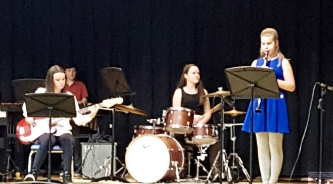 Rewind: A Look Back at Knollwood's Chamber Music Recital