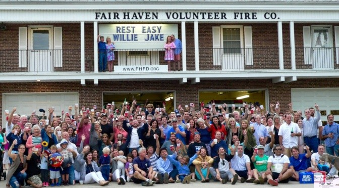 Saying Goodbye to Fair Haven's Will Jakubecy