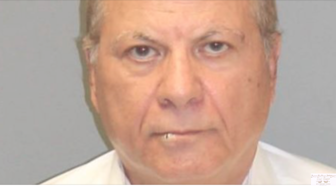 Prosecutor: Area Surgeon Indicted for Criminal Sexual Contact with Teen