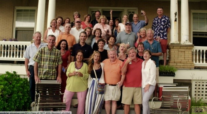Simple Summer: A 40th RFH Reunion