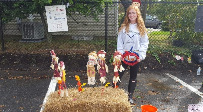 Fair Haven PTA Harvest Fest Fun