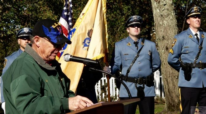 Focus: Fair Haven's Veterans Day