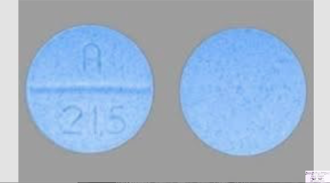 Prosecutor: Deadly Fake Oxycodone Circulated Locally