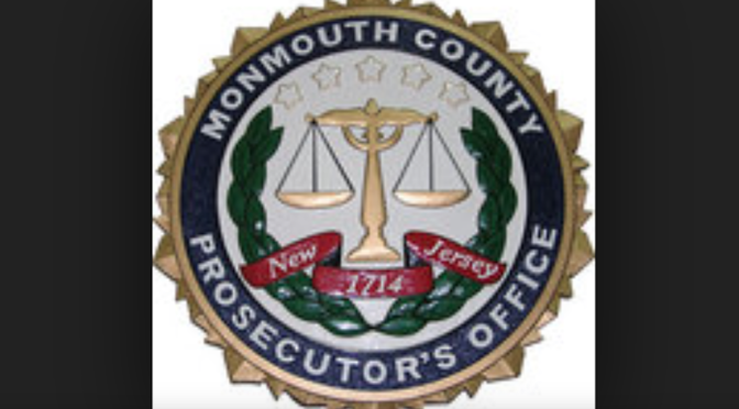 Prosecutor: Long Branch Cop Facing Criminal Sexual Contact, Harassment Charges