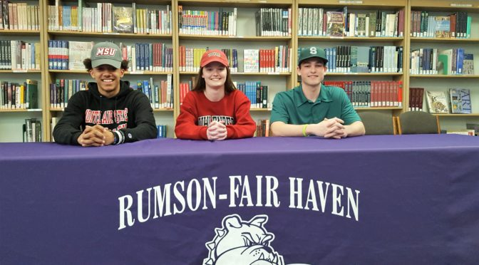 RFH Basketball Stars Sign Letters of Intent
