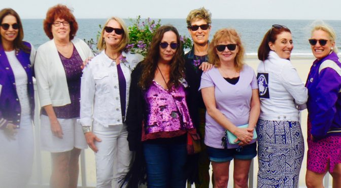 RFH Class of '78: Revving Up for a 40th Reunion