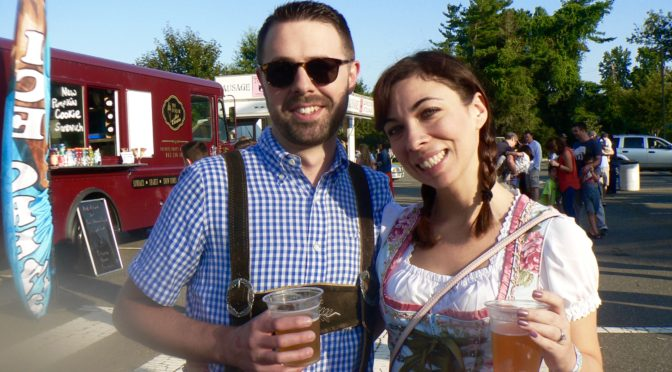 Focus: Fair Haven's September Oktoberfest
