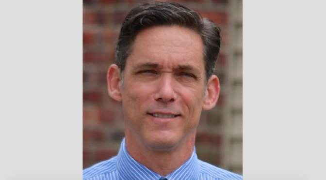 Fair Haven's GOP Council Candidates: A Chat with Jim Banahan